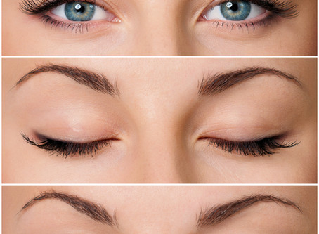Myths and Facts About Lash Extensions