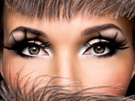 Eyelash Extensions your Best Friend When The Years Go By