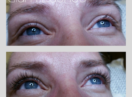 To Try or Not To Try: Eyelash Extensions
