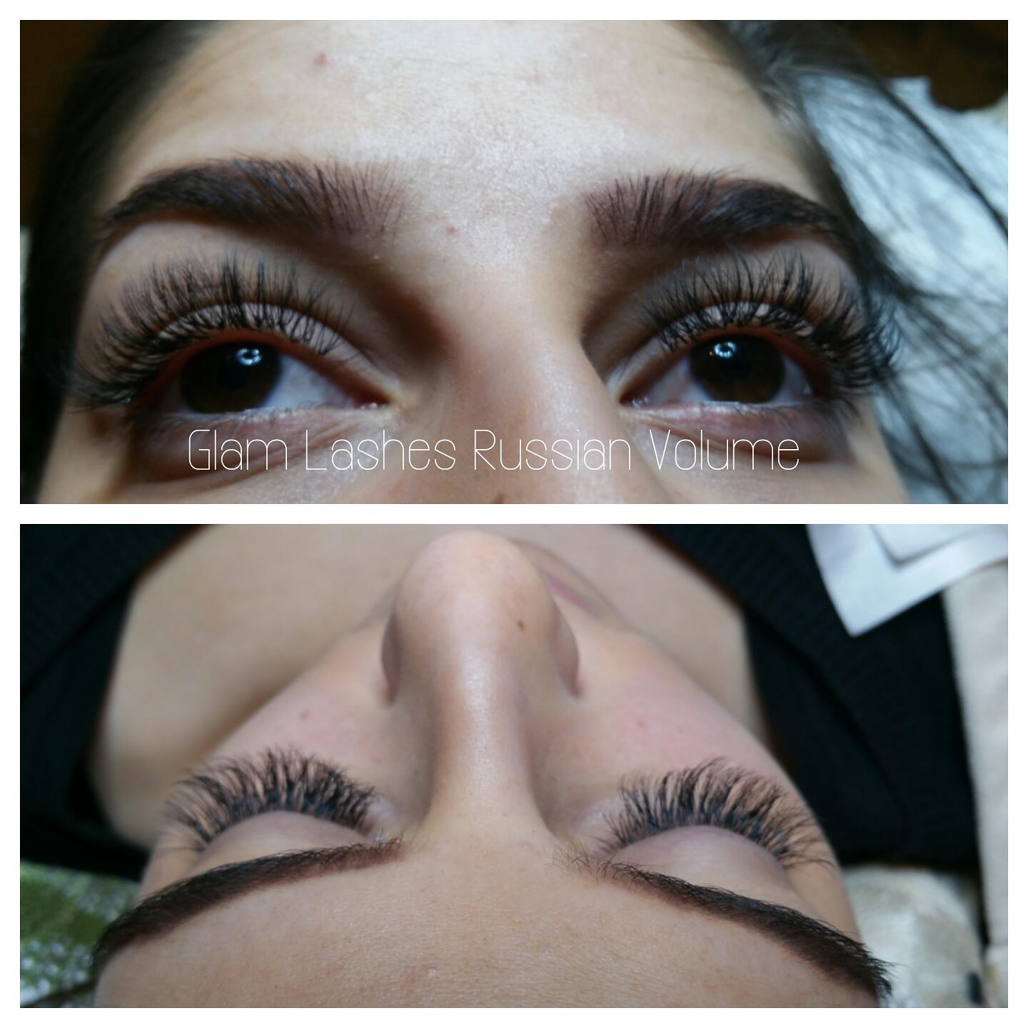 Can I Swim This Summer With Eyelash Extensions Glam Lashes