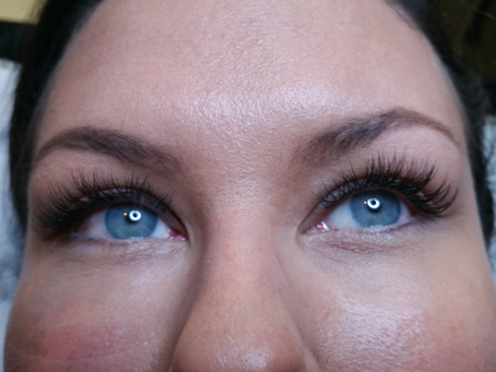 Eyelash Extensions For a Special Occasion