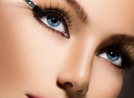 The Best Eyeliner For Your Eye Shape