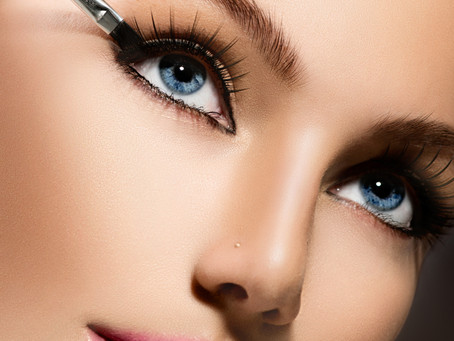 The Best Eyeliner For Your Eye Shape