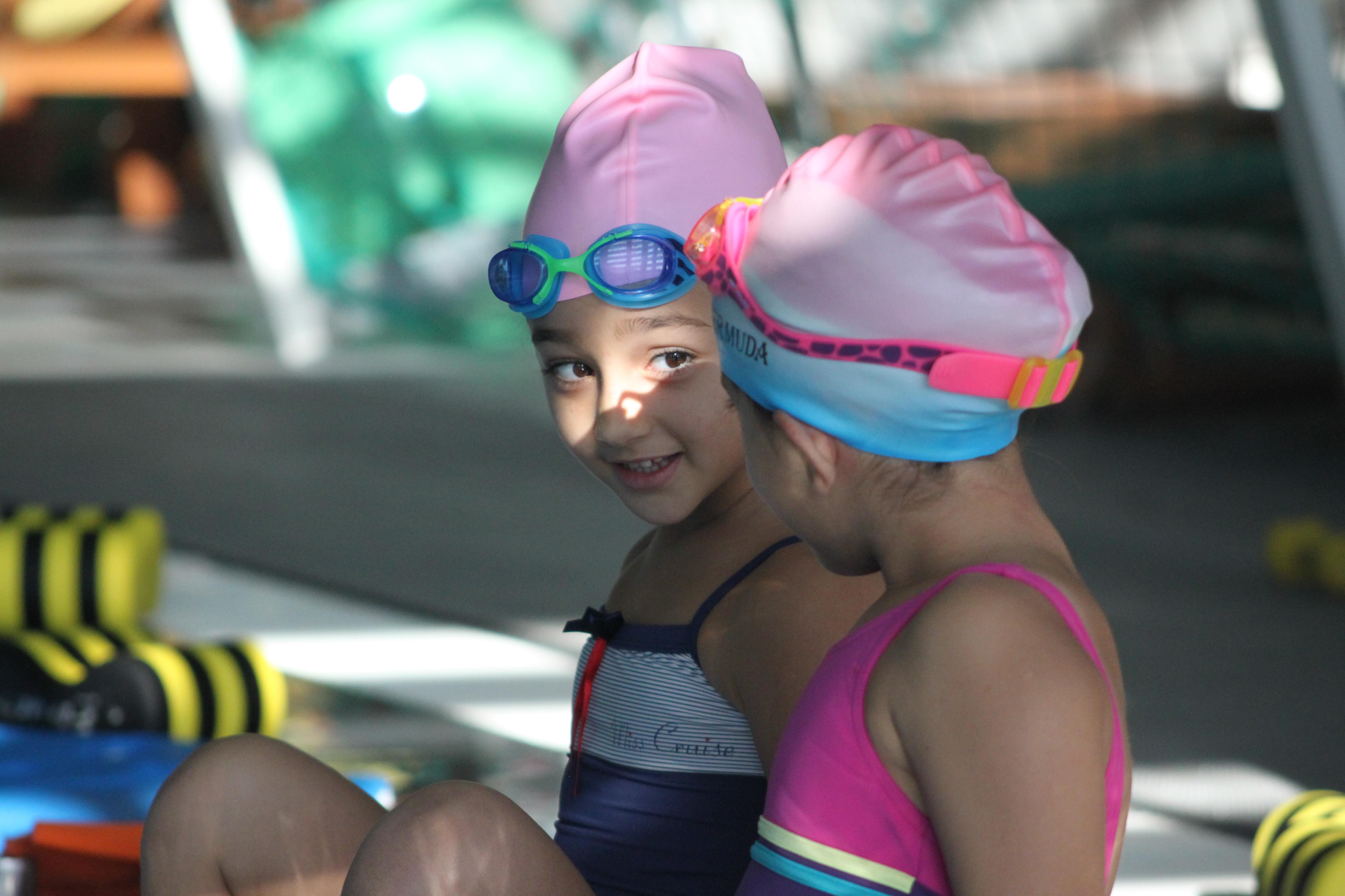 04-16 Yaş Yüzme Okulu