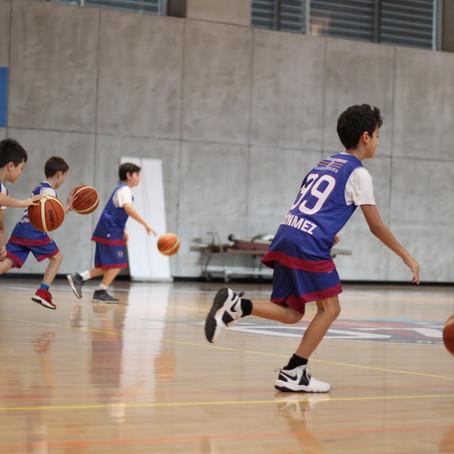 2020-21 Sezonu Basketbol Okulu Çalışmalarımız Devam Ediyor!