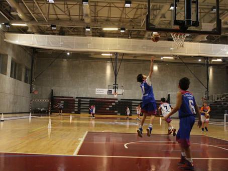 Basketbol Takımlarımızda Denemeler Devam Ediyor.