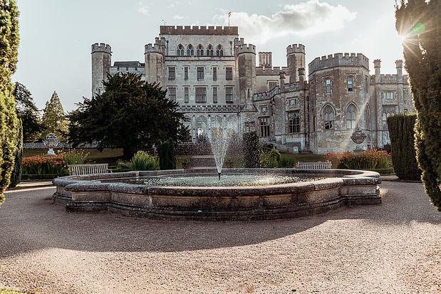 ashridge house wedding venue, italian gardens, venue shoot, berkhamsted weddings