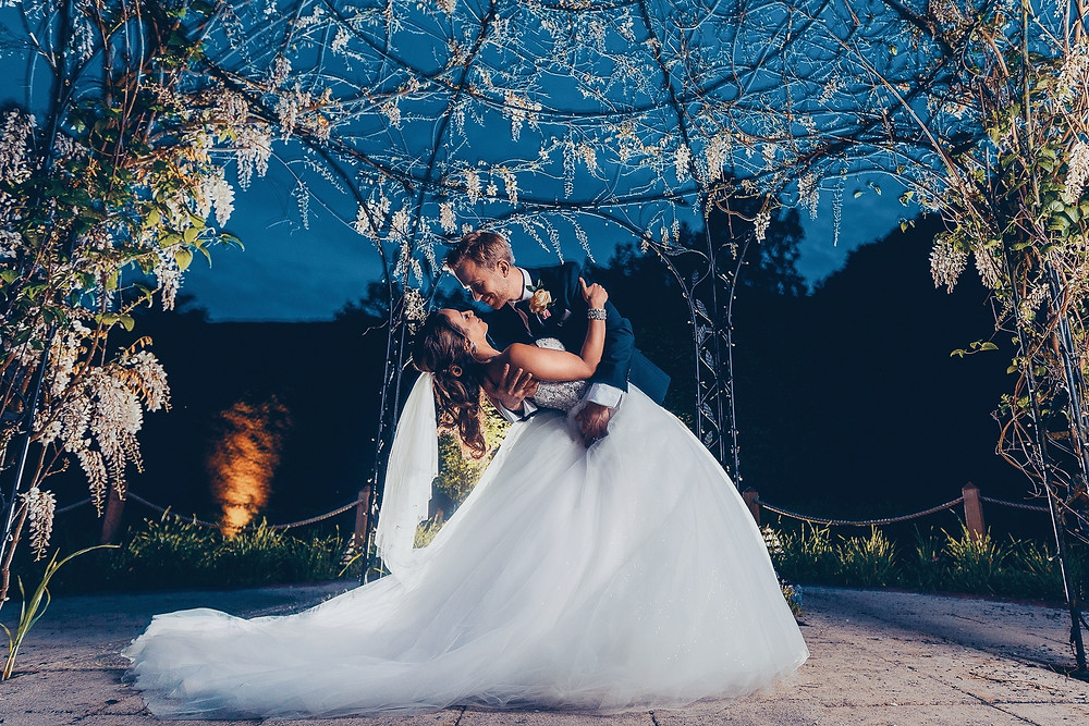 couple shoot, london wedding, gaynes park, strobe, godox flash