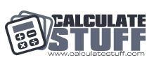Loan amortization & other useful calculators