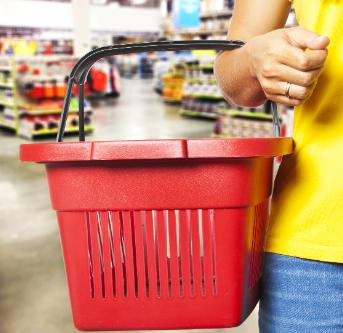 Grocery & Convenience Stores Taxable & Nontaxable Items
