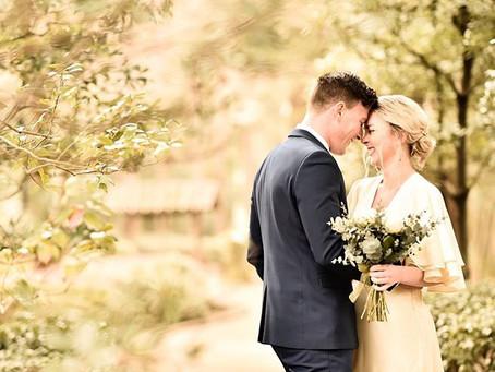 エロープメントウェディングという新たな結婚式スタイル