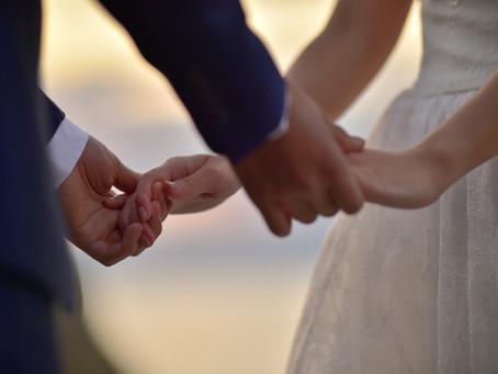 結婚式ほど大切なものはない