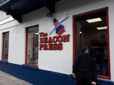 The Beacon Press