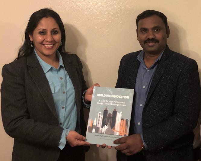BIG with Prabhu Ramachandran, CEO Facilio