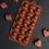 Thumbnail: Форма силиконовая для шоколада «Уточки»