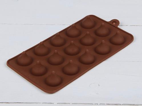 Форма силиконовая для шоколада «Трюфеля»