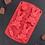 Thumbnail: Форма силиконовая «Зайчики» для леденцов и шоколада