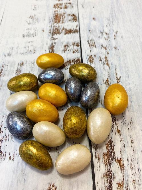 Посыпка Камни (миндаль в шоколаде), 50гр