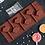 Thumbnail: Форма силиконовая «Губы» для леденцов и шоколада