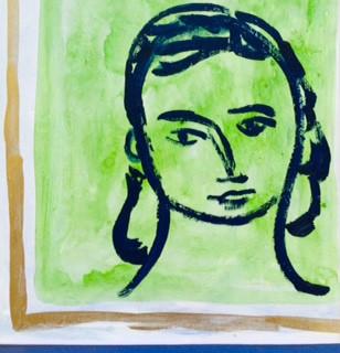Green Head