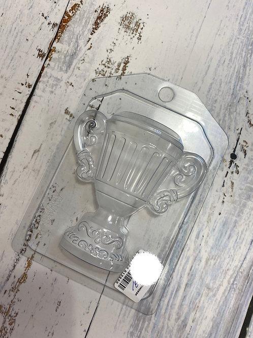 Пластиковая форма «Кубок»