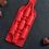 Thumbnail: Форма силиконовая «Бутылочки»