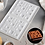 Thumbnail: Форма силиконовая «Квадро»