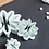 Thumbnail: Набор вырубок «Хризантема» 3 шт 6,5, 3,5 и 2см
