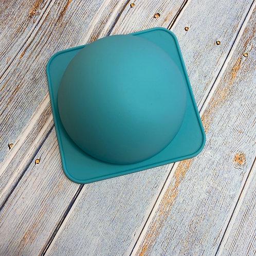 Форма силиконовая «Полусфера» диаметр 11,5см