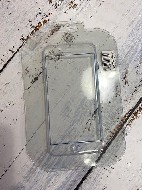 Пластиковая форма «Смартфон»