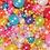 "Thumbnail: Посыпка микс ""Шарики цветные ассорти"", 50гр"
