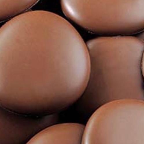 Молочный шоколад 30/32 Irca 1 кг