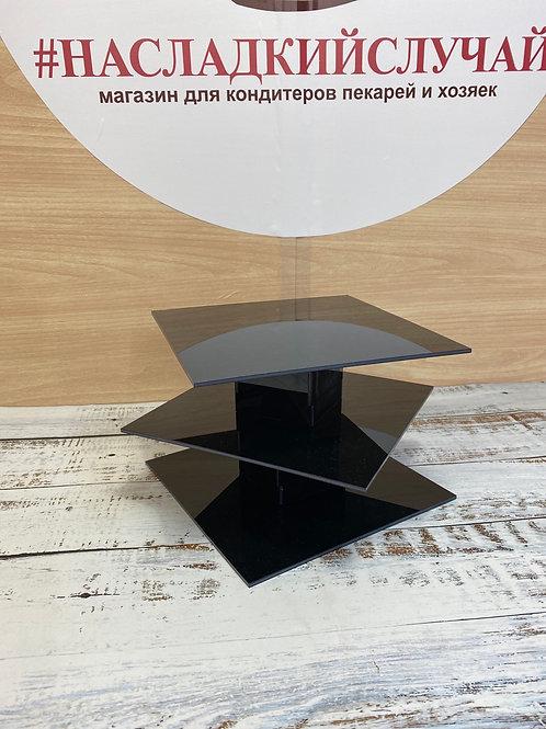 Подставка кубик-рубик размер 20/20
