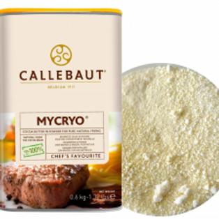 Масло какао в порошке MyCryo®, 100гр, Callebaut