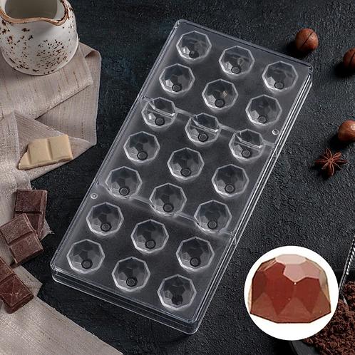 Форма для шоколада и конфет