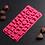 Thumbnail: Форма силиконовая для шоколада и мастики «Алфавит»