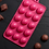 Thumbnail: Форма силиконовая для шоколада «Конфетки»