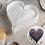 Thumbnail: Форма силиконовая «Сердечко»