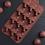 Thumbnail: Форма силиконовая для шоколада «Фламинго»