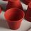 Thumbnail: Форма силиконовая «Горшок цветочный» набор 6шт