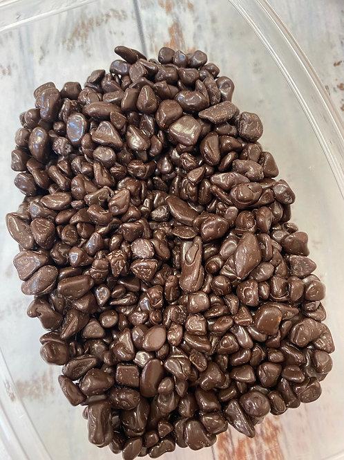 Термостабильные кусочки из темного шоколада, Callebaut 250гр
