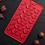 Thumbnail: Форма силиконовая для шоколада «Листики»