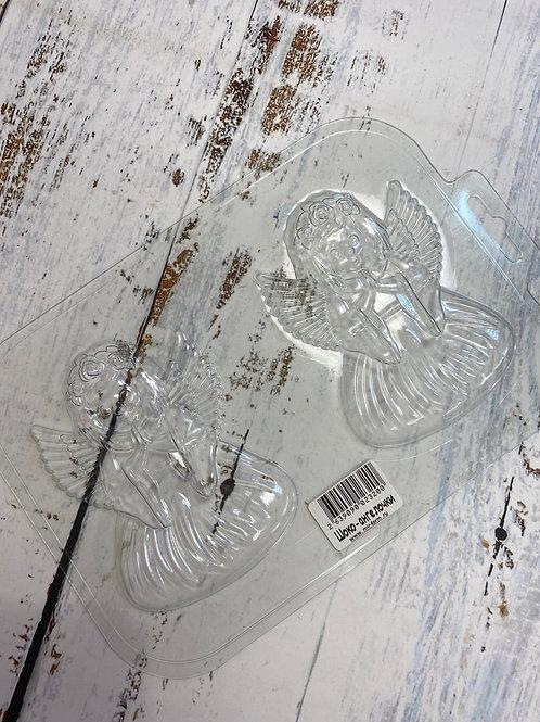 Пластиковая форма «Ангелы»