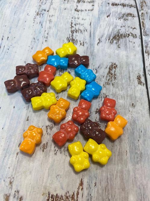 Посыпка конфетки Мишки 1,7см