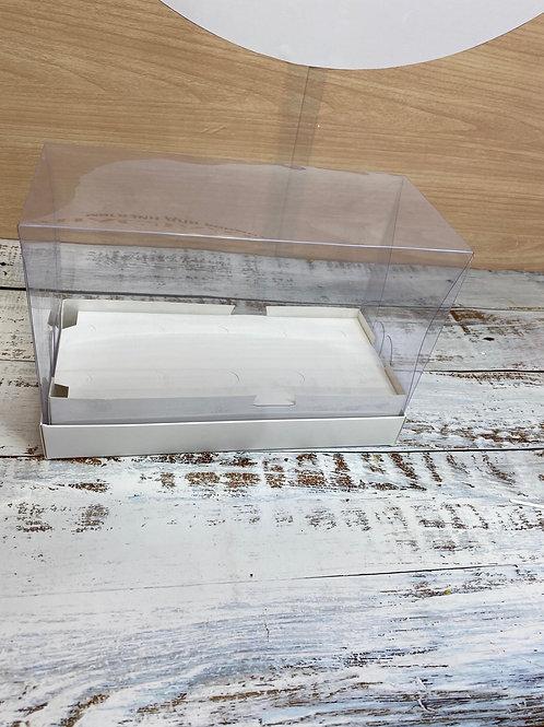 Коробка для кекпопсов 10шт