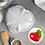 Thumbnail: Форма силиконовая «Сердце»