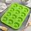 Thumbnail: Форма силиконовая «Пончики»