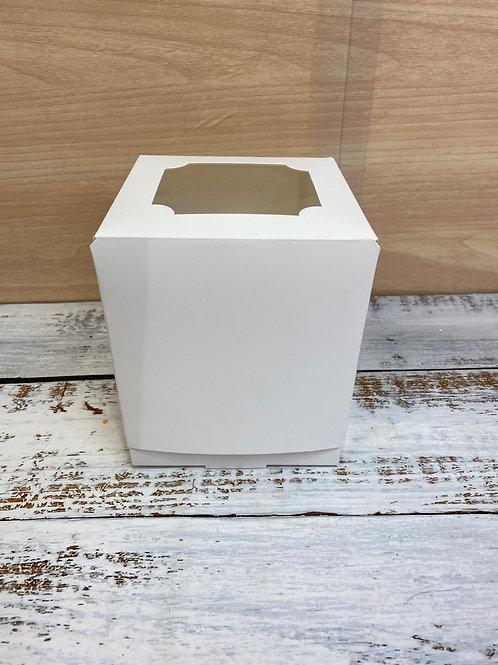 Коробка на 1 капкейк