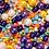 "Thumbnail: Посыпка микс ""Разноцветный бум"", 50гр"