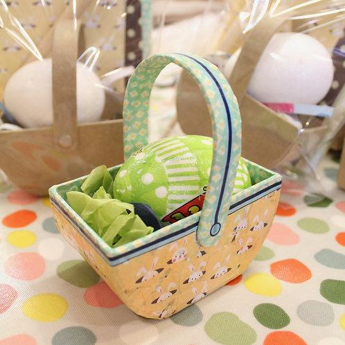 Easter Basket Kit